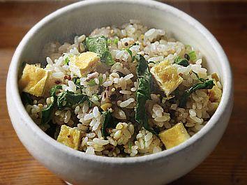 雑穀を食べることは昔からの健康法!1食で30品目の栄養を手に入れる01