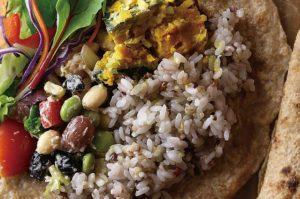 雑穀を食べることは昔からの健康法!1食で30品目の栄養を手に入れる!