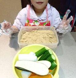 冷蔵庫「ぬか漬け」植物乳酸菌や酵素の栄養と効果効能がスゴイ理由01