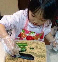 冷蔵庫「ぬか漬け」植物乳酸菌や酵素の栄養と効果効能がスゴイ理由02