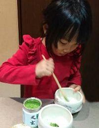 殺菌効果がある粉末緑茶と抹茶は毎日1杯01