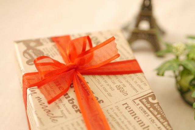 センスの良いプレゼントって何?貰ったら嬉しいギフトを選ぶコツ。