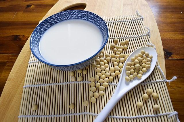 【大豆・黒豆・枝豆】おうちの薬膳-違いを知って「畑の肉」の栄養効能を適度に取り入れよう!