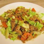 【大豆ミート】ノンコレステロール「畑のお肉」は健康食!災害時にお肉の代替にもなる!