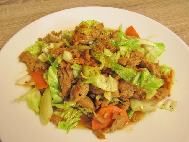 「大豆ミート」はノンコレステロールの健康食!災害時にお肉の代替になる!