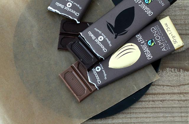 【2017年バレンタインチョコレート特集】フェアトレード&無添加!「乳化剤不使用チョコ」