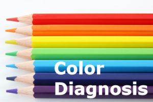 【色の性格診断書】潜在意識を確認して自分を知り、相手の好みの色を知り人間関係に生かそう!