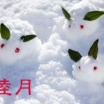 【睦月】ていねいに暮らす-大寒の寒たまごは無病息災・金運アップの縁起物!