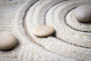心の余白は心と身を整える!呼吸法とお片付けが幸運を呼ぶ