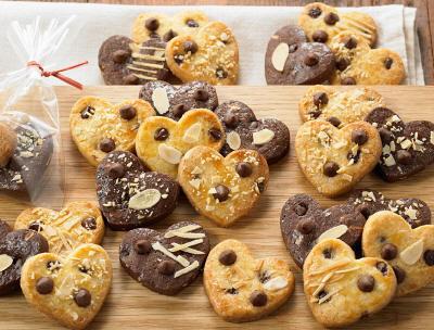 「LOHACO-ロハコ」無印良品チョコチップクッキー