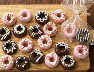 2017年バレンタイン手作りチョコキット(オーブン不使用)は無印良品!LOHACO-ロハコ通販01