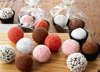 2017年バレンタイン手作りチョコキット(オーブン不使用)は無印良品!LOHACO-ロハコ通販03