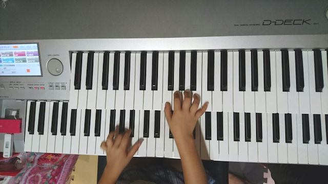 【音楽-音色は時間を彩る】小さくても…年を重ねても…音楽は脳を活性させて心を開放してくれる!