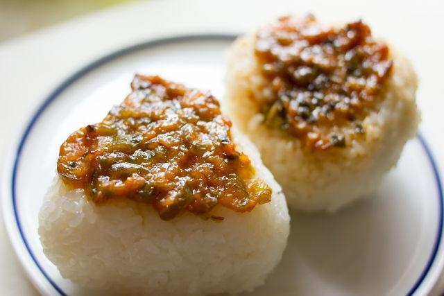 【鉄火味噌-日本伝統の保存食】薬膳で体に活力を与える陽性食品は常備食