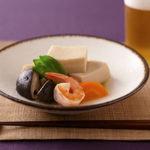 高野豆腐は「畑の肉」昔からの保存食の栄養と効能!日本風土が作った乾物は療養食!