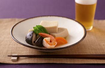 高野豆腐は「畑の肉」である古来からの保存食!
