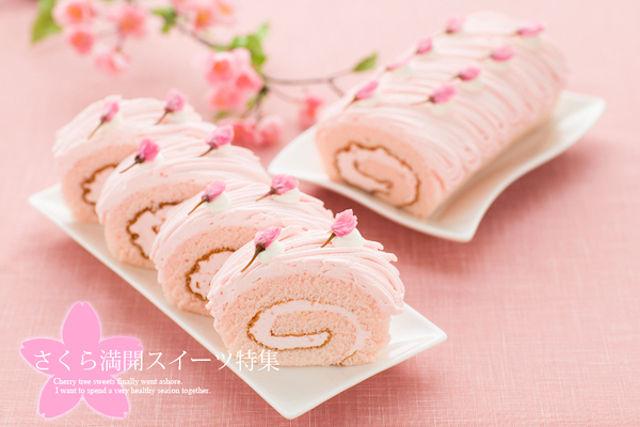 2017年【桜づくし大人気スイーツお取り寄せ】春のさくらを探して春気分!Sakura-Sweets!