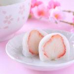「いちご大福、食べたい」10分後に作って食べれるほど簡単!餡(あん)を冷凍しておくとスグ!