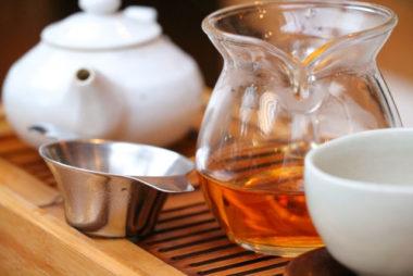 【三年番茶】発酵茶の効果・効能!自然治癒力UP!