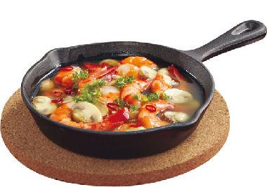 「スキレット鍋」をニトリで購入したので「ニトスキ」