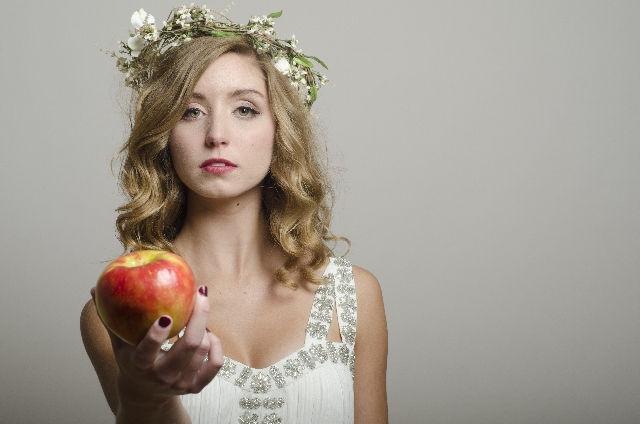 「グリム童話残酷物語」お姫様になりたくない孫の心理