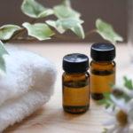 アロマテラピーの代替医療法でお部屋をリフレッシュ!芳香剤の害を知ろう!