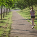 1日の運動量は?体重体組成計・血圧計・万歩計…アプリ管理!運動量が足りない!