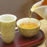 杜仲茶のダイエットや他の効能の効果とお茶の飲み方に注意!