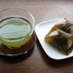 桜餅は手づくり!長命寺vs道明寺?葉を食べるvs食べない?簡単さくら餅レシピ