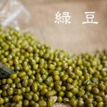 緑豆は夏に最適の食材!解熱・解毒・利尿作用・滋養強壮の効果のレシピ8選