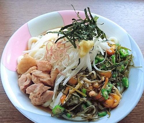 ネバネバ「ムチン」夏は食べて!プラス食材で効果アップ!体のお掃除作り置きレシピ
