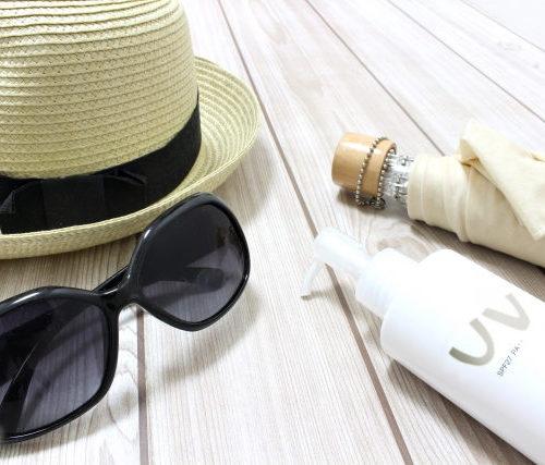 夏の日焼けからお肌を守る正しい食事!食べ物と摂取時間で日焼けは悪化する