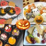 ハロウィンケーキ・かぼちゃプリンの子供用手作りレシピ!飾りは既製品使用でOK!