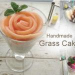 簡単でかわいいグラスケーキ!誰でもできるデザートレシピ3選!グラスにいれるだけ