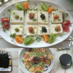 "Japanese food culture ""NORI海苔"" is awesome! Recipe 5 selection – Nori sauce · dressing · Tsukudani"