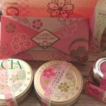 【ルピシア-LUPICIA】春限定!桜のお茶の風味とパッケージが魅力!ホワイトデーのお返し・お礼や挨拶ギフト