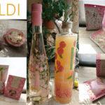 カルディの桜!かわいくて美味しいワインやお菓子に魅せられる