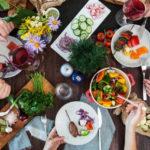 過剰な健康志向で「オルトレキシア:新型摂食障害」オーガニック食品をおおらかに考えオキシトシンを出そう!