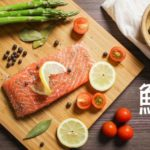 DHAとEPAたっぷり鮭の皮・ハラミやハラスは低カロリー糖質ほぼゼロ!若返る栄養効果効能
