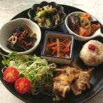 主食‣主菜‣副菜の役割を確認!重要なのは何?簡単作り置きワンプレートごはん