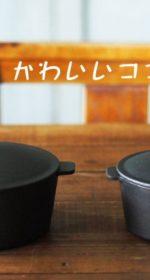 便利な蓋つき深型ココットの使い方と手入れ|料理の見栄えがかわいい