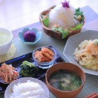 食材の栄養を効率よく食べよう!効能別・食材別レシピ