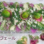 花のような新野菜「プチヴェール」栄養価が豊富β-カロテン約6倍